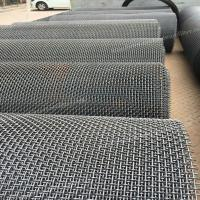 China Woven Stainless Steel Wire Cloth Mesh , 304 316L Heavy Duty Stainless Steel Mesh on sale