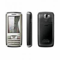 China GSM TV Phone with Dual SIM Cards and Standby and FM on sale
