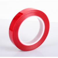 25um Polyester Film Silicone Splicing Tape For Release Paper And Liner Manufactures