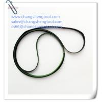 China flat belt leather skiving machine spare parts 1160*8mm 1060*8mm 970*8MM 960*8MM on sale