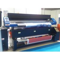 Dx7 Printhead Dye Sublimation Printers For Fabrics / Dye Sublimation T Shirt Printer Manufactures