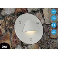 China Waterproof  IP55 20W G4 Indoor LED Step Light AC12V Outdoor Recessed Stair Lighting on sale