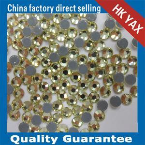 rhinestone crystals,hotfix crystal rhinestone for garment,hot selling hot fix crystal rhinestone Manufactures
