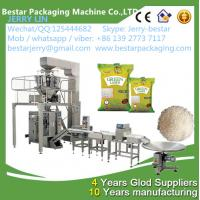 High-precision 304SUS Automatic 10 Heads Vertical Pouch Filling Weighing Sealing Packaging Machine Manufactures