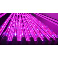 1200mm Hydroponic Led Grow Light Tube For Vertical Farm , Water Resistance Manufactures
