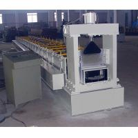 1.2-2.0mm Thickness 305mm Width Roof Panel K Span Roll Forming Machine Automatic YX112-303 Manufactures