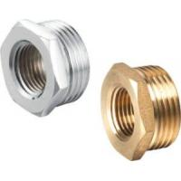 Threading Brass Pipe Fittings Plug Manufactures