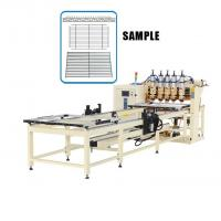 China Metal Steel Material Wire Welding Machine Automatic Electric Resistance 220V-50H on sale
