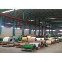 SGCC/DX51-Z Hot Rolled Steel Coil , high purity Alloy Steel Building Materials Manufactures