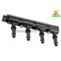Anti - Interference Auto Ignition Coil , Chevrolet Vauxhall Opel Astra Coil Manufactures
