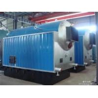 China Biomass and coal Gasification Oil Fired Steam Boiler  Horizontal industrial Steam Boiler on sale