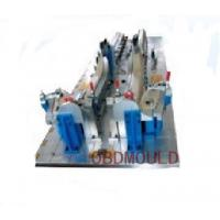 China Automotive Tooling Fixture Components , Auto Door Sill Inspection Machining Fixture Components on sale