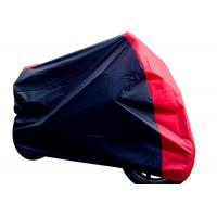 190T oxford fabric Waterproof Motorcycle Cover 11 x 7 x 4 Inches Manufactures
