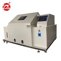 Buy cheap Dry And Wet Composite Salt Spray Corrosion Test Chamber For Metal Material from wholesalers