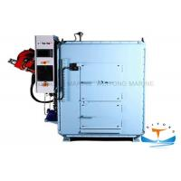 Steel Marine Anti Pollution Equipment Solid Garbage Incinerator For Waste Oil Manufactures