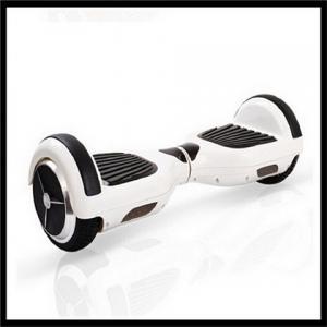 China 2015 Newst Electric Samsung li-ion battery self balance board scooter on sale