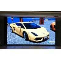 Conference Indoor LED Display Screen , HD Video Wall  LED Display Board SMD2121 Manufactures