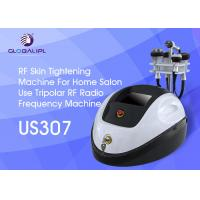 RF Body Slimming Shape Laser Face Lifting Machine 40khz Ultrasonic Frequency Manufactures