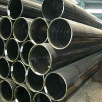 China stainless welded steel tube on sale