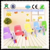 High quality Plastic Kids Chair, school chair, walmart kids table and chairs Manufactures