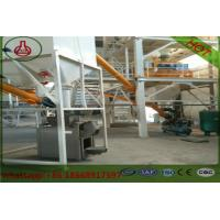 China Interior / exterior walls decorative integrative EPS sandwich panel production line on sale