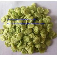 China Large Output Cereal Processing Equipment , Corn Flakes Cereal Puffing Machine on sale