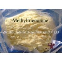 Methyltrienolone Weight Loss Steroids , Strongest Steroid For Strength CAS 965-93-5 Manufactures