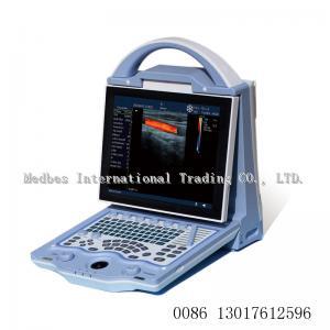 Portable 10.4 inch flicker free high resolution medical color LED Monitor color doppler ultrasound Manufactures