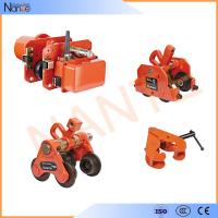 Quality Overhead Crane Electric Hoist Winch Lifting Equipment With CE / ISO Certificate for sale