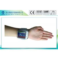 Laser Therapy Watch Home Use Portable Diabetic And High Blood Pressure Laser Physical Therapy Equipment Manufactures