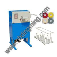 thread winding machine CL-2D sewing thread bobbin winder Manufactures