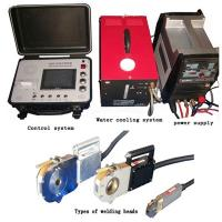 China Best price automatic arc orbital tube welding machine China supplier for steel aluminum for sale