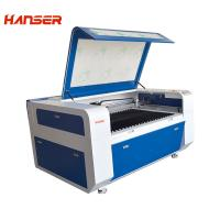 China new design  co2 laser engraving machine for wood acrylic leather glass -Hantten laser on sale