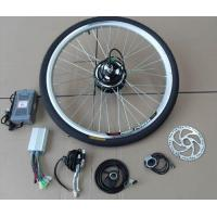 China electric bike conversion kits,  ebike kits,  electric bike kits on sale