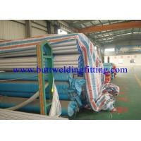 ASME UNS 6625 INCONEL 625 Pipe Seamless Steel Pipes UNS NO. 6600 Manufactures