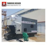 Professional Manufacturer 15 Ton Biomass Wood Fired Steam Boiler For Plywood Factory Manufactures