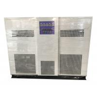 China Warter Cooling Compressed Air Dryer With Auto Drainer , Refrigerated Air Dryer on sale
