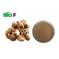 Quality Anti - Microbial Bio Organic Pesticides Shitake Mushroom Extract for sale