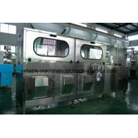 5 Gallon 18.9L Bottle Drinking Water Filling Machine Manufactures