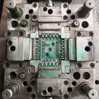 Buy cheap OEM & ODM Plastic Injection Molding PP PC PS Material For Household Appliance from wholesalers
