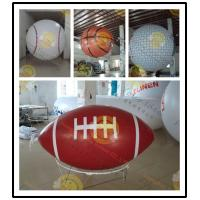 Digital Printing Sport Balloons Manufactures