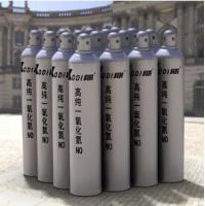 Nitric Oxide Gas Exporter