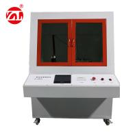 Wire And Cable Voltage Breakdown Tester Applicable To Solid Insulating Materials Manufactures