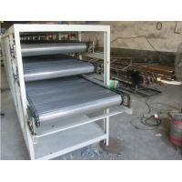 China Electric Vacuum Fruit Drying Machine , Recycled Equipment For Drying Fruits And Vegetables on sale