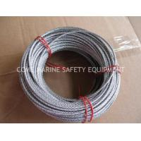 Hot dip galvanized Steel Wire Ropes Manufactures