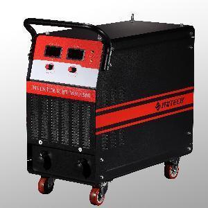 China IGBT Inverter DC MMA Welding Machine (IGBT MMA500) on sale