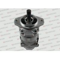 705 - 51 - 20070 Gear Pump , Hydraulic Pump for KOMATSU WA180 - 1 WA300 - 1 Manufactures