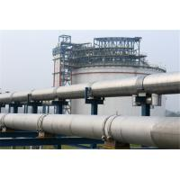 Strong Structure Cryogenic Pipe Supports HDPIR Cold Insulation Material Manufactures