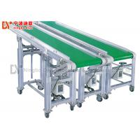E03 Adjustable Belt Conveyor For  conveying Accessories Manufactures