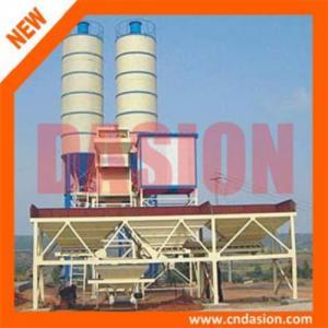 Concrete Mixer Plant Manufactures